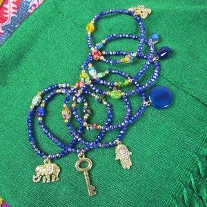Mexican Bracelet Semanario